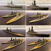 第18回 ワシントン軍縮条約の終焉とドイツ海軍の復活