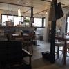 木場のcafe物語舎でスコーンと沈黙を楽しむ