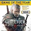 PS4版『ウィッチャー3』をプレイ
