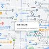 Leaflet地図:KMLを表示。サンプルソース。Windy.comで表示も。