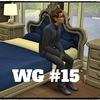 【Sims4 WG】#15 番犬(後編)
