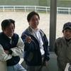 【栗東TC】天皇賞(春)調教公開実施!