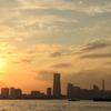 2017年9月30日 東京湾