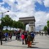 パリ1日目 ~モンマルトルからシャンゼリゼへ。/フランス・パリ1泊女一人旅【週末弾丸SFC修行 #1-6】