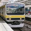 上り総武線はどの車両に乗れば座れる率が高いのか・新検見川駅