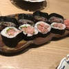 大阪・グランフロント『近畿大学水産研究所(近大マグロ)』で美味しい和食