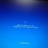 Windowsの更新に3時間かかった&ギリシャ特攻したい(FGO)