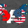 【FX用語集vol.7】メジャー通貨やマイナー通貨その他4つの基礎知識(基軸通貨など)を簡単に解説