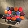【埼玉県立近代美術館】館内には自由に座れる美術的な椅子がいっぱい。お気に入りをいくつかご紹介。