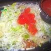 「さくら弁当」(大北)の「タコライス」 400円
