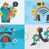 適したコミュニケーションツールは環境によって変わる