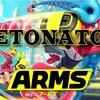 矢吹プロデューサーによる任天堂ARMS(アームズ)の開発秘話&トッププレイヤー3人が国内初のARMSプロ選手に! #ARMS