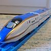 プラレール「E7系北陸新幹線かがやき」