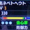 【MHXX】G級チャアクおすすめ/最強装備 真名ネベトヘウト編① 【モンハンダブルクロス】