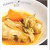 夕食_鶏のカチャトーラ