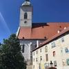 ウィーンからブラチスラヴァへ日帰りの旅🇸🇰其の二