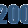 ブログ200記事達成時の心境など!100記事時点と検索流入が全然違う件