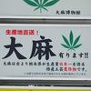 那須の旅4日目 〜那須名物大麻博物館と紫陽花まつり〜