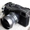 クラシカルデザインのミラーレスカメラが目白押し!