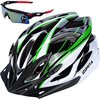 ロードバイクに乗る際におすすめのヘルメット11選