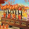 LEGO 80102 アジアンフェスティバル 龍舞