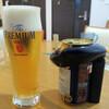 缶ビール用泡サーバー