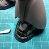 【初心者向け】リアルタッチマーカーを使ってできる3パターンのウェザリング塗装