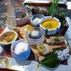 『横浜 星のなる木』横浜スカイビルに、モダンで端整な日本料理を楽しめる良店がオープンしました。