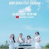 Kohi Sekai - Dear Friends (Feat. Saddam)