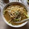 超絶美味い味噌ラーメン@五所川原の超人気店「あかぎ食堂」