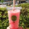 【果汁工房 果琳】ジュースでクールダウン、栄養補給にも(イオンモール広島祇園)