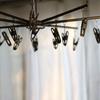 物干しのないベランダ・室内干しに便利なおすすめ洗濯干し4選