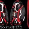 オデッセイから EXO Staff Bagの発売です。日本で最初に手に入れるゴルファーは誰でしょうね??