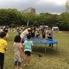 ベジ、フリトラのリベンジするってよ!(5/19(日)フリートランポリン)【イベント】