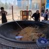タシケントの見所を巡る 憧れのウズベキスタン#14