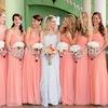 結婚式で最近良く見る同じドレスを着た人って何をする人なのか知ってる??