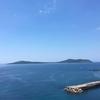 嵯峨島(さがのしま)へ行く