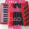 2016年7月よりAccordion Studio freely  オープン