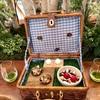 エネコ東京の体験型ディナー!ピクニックできるレストラン