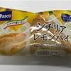 Pasco シチリアレモンパイ 爽やかな酸味が良い!
