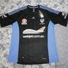 ユニフォーム その299 シドニーFC 2012年 アウェイ用 半袖 デルピエロ