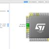 STM32F103C8T6 USB CDC編