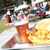 池袋を変えた! 南池袋公園のカフェでオリジナルビールを飲む休日