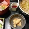 【京都グルメ】京都駅の「そば酒房 徳兵衛」で子連れランチ♪♪