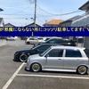 『未契約の車両の駐車の対応(^▽^;)』長期連休はよくあります(^-^;