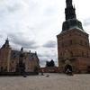 デンマーク 「フレデリクスボー城(Frederiksborg Slot)」の思ひで…