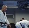 早川先生パスガードセミナー。