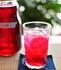夏バテ予防に赤紫蘇酢