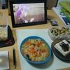 豚バラと白菜の海鮮風炒め