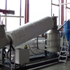 LiPROガス化装置の機能確認テスト状況の紹介記事です!!